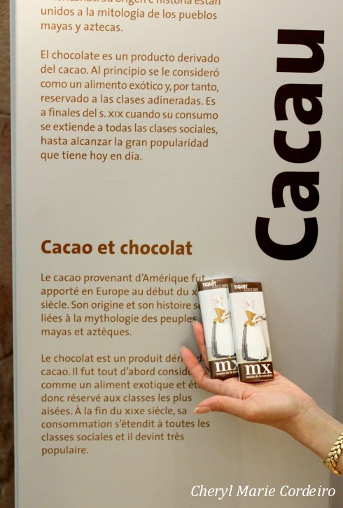Chocolate Museum Tickets